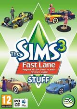 The Sims 3 Fast Lane Stuff PC - totalmente in italiano
