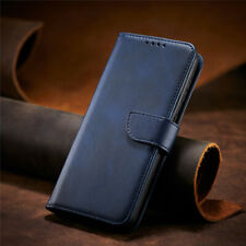 For Samsung A12 A32 A42 A52 A72 5G Leather Magnetic Flip Stand Wallet Case Cover