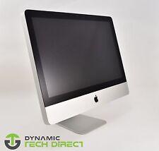 """Apple iMac 21.5"""" Intel Core i3 3.10GHz , 4GB RAM, 500G HDD, Sierra 10.12 (A1311)"""