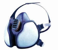 3M 4277+ Maintenance Free Organic Vapour/Inorganic & Acid Gas Respirator