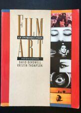 Film Art An Introduction (1993, 4th Ed, PB) by Bordwell &Thompson