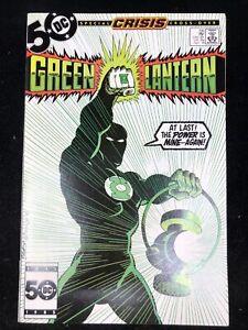 Green Lantern #195 (DC 1985) 1st Guy Gardner New Green Lantern ~ 9.2 NM-