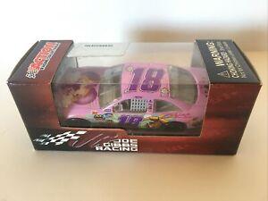 2010 1/64 Z-Line Pink Kimmy Kyle Busch Action