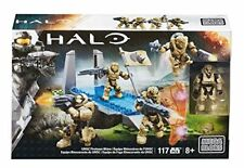 Mega Bloks Halo Wars UNSC Fireteam Rhino Pack CNK25 ~ NOUVEAU ~
