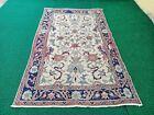 Turkish oushak rug,home rug,floor rug,vintage rug,bohemian rug,area kilim rug