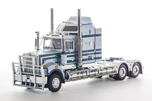 DRAKE COLLECTIBLES 1/50 Kenworth T900 Legend truck 'Lockinda' WWI Z1914-18