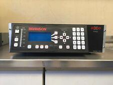 Branson 2000x Ae 30 Khz 1500 Watts Ultrasonic Welder Power Supply