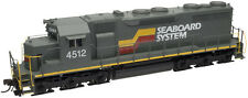 SEABOARD SYSTEM SD35 LOW NOSE LOCO BY ATLAS  DCC READY -SPECIAL SALE PRICE NOW!