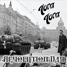 TORA TORA - Revolution Day - CD ** Brand New **