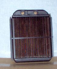 Volvo S40 V40 1995 - 2004 car heater matrix NEW