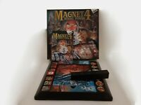 Rare edition fantasy  magic power - MAGNET 4 DISET board game complete