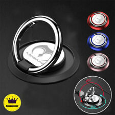 Universal 360 Rotating Metal Finger Ring Stand Holder For Cell Phone iPhone