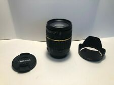 **MINT** Tamron 18-200mm f/3.5-6.3 LD Di-II XR Aspherical IF Lens for Canon