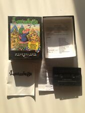 Lemmings Psygnosis Spectrum Zx Sinclair Complete