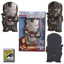Marvel Iron Man 3 War Machine Chara-Bricks Figure New in Box Avengers NIP SDCC