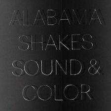 Sound & Colour by Alabama Shakes (Vinyl, 2015, Rough Trade)