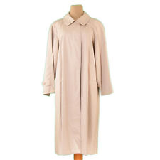 Burberry Coats Jackets Beige Woman Authentic Used L2214