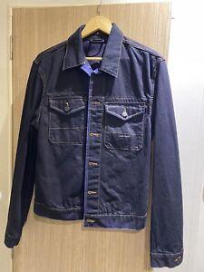 Vintage Stone Island Denim Jacket