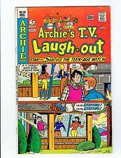 Archie's t.v. laugh-out #38 1976