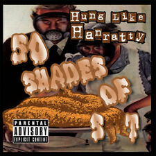 Hung Like Hanratty : 50 Shades Of... CD (2016) ***NEW***