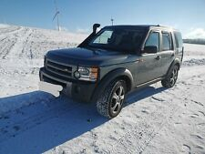 Land Rover Discovery 3***LESEN LOHNT***7-Sitzer