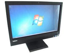 "Lenovo ThinkCenter M90Z 23"" AIO (Core i5 CPU 650 – 3.2Ghz – 4GB Ram – 250GB HD)"