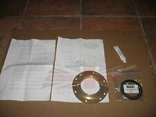 Brand New Rear Crank Seal Conversion Kit Triumph TR3 TR4 TR4A  CNA418K