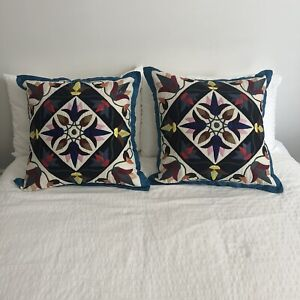 Turkish handmade Cushion Covers