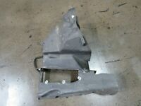 Ferrari 458 Italia, RH, Right Air Inlet Duct, Used, P/N 82910800