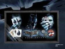 Batman The Dark Knight Rises Prop Set Batman Gift Noble NN4536 JOKER & DENT UK