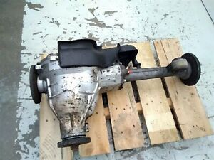 1999-2004 Ford F150 Expedition Front Axle Carrier Differential 3.55 Ratio