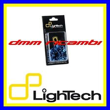Kit Viti Ergal Carena LIGHTECH YAMAHA T-MAX 530 12>13 TMAX Blù Cobalto 2012 2013