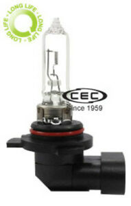 Dual Beam Headlight  CEC Industries  9012LL