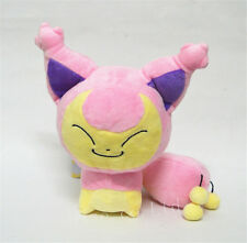 Nintendo Game Pokemon Skitty Eneco Soft Plush Toy Doll Gift 7'' CA