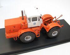 Кировец К-701 красный / Kirovets K-701 tractor Nostalgie SSM 1/43 exclusive L.E.