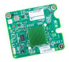 HP Flex-10 NC552m Dual 10 Gbit/s Type I Mezzanine Ethernet Adapter - 610724-001