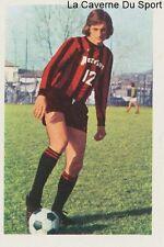 N°140 JEAN-PIERRE ASCERY # OGC.NICE STICKER AGEDUCATIF FOOTBALL MATCH 1973