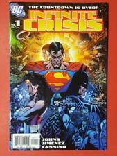 Infinite Crisis #1 DC Comics 2005
