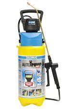 5 L Garden sprayer - Gloria AutoPump Set for effortless plant care