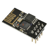 5PCS ESP-01 ESP8266 Serial WIFI Wireless Transceiver Module Receive LWIP AP+STA