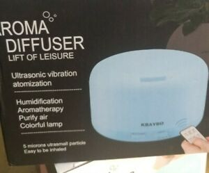 Aroma Diffuser Lift Of Leisure