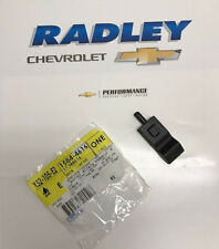 CHEVROLET GM OEM-Door Lock Knob BLACK NEW PART 15844616 CHEVY