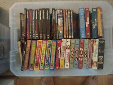 Lot of TV Series Season DVD Box Sets - All Like New!