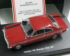 BIANTE AutoArt limited edition 1/43 die-cast HOLDEN HK MONARO GTS 327 1968 model