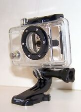 Genuine GoPro Hero 2 HD Hero 1 Skeleton Housing Side Open Housing