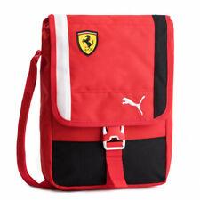 Puma Ferrari Hip Bag Red