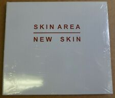 SKIN AREA New Skin CD industrial COLD MEAT INDUSTRY new/sealed Rp4