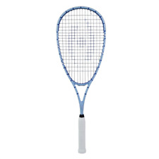 Harrow Junior (Carolina Blue/Royal Blue) Squash Racquet