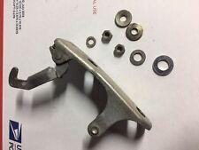 porsche 911 hood latch lock safety handle w/hardware OEM 911.511.05.102 77- 89