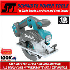 MAKITA XSC02Z 18V 150mm BRUSHLESS METAL CUTTING CIRCULAR SAW (DCS551) NEW SKIN